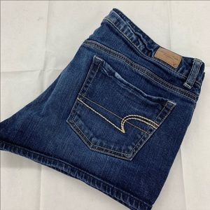 AEO shorts size 12